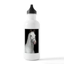 silver_ipad Water Bottle
