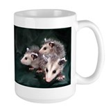 opossum 3 Coffee Mug