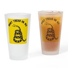 DTOM 441iPhone Drinking Glass