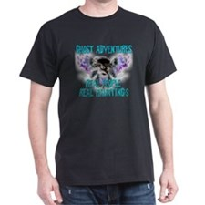 Ghost Adventures Whitewings T-Shirt T-Shirt