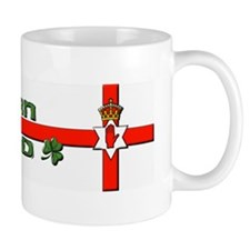 Northern_Ireland_bumper Mug
