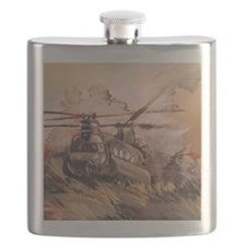chinook Flask