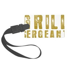 grill1 Luggage Tag