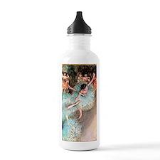 degas dancers Water Bottle