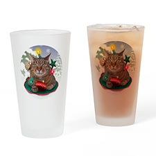 cpcatmas_stock Drinking Glass