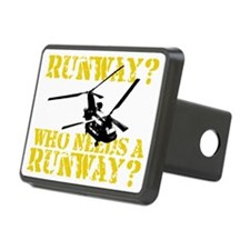 nookrunway Hitch Cover