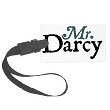 mrdarcy copy Luggage Tag