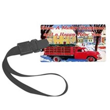 Card9 Luggage Tag