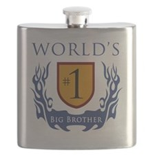 Shield_BigBrother Flask