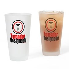 tomador Drinking Glass