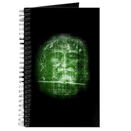 Jesus - Shroud of Turin Journal