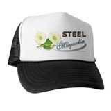 Steel Magnolia Ladies Hat