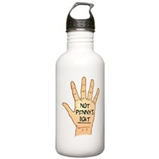 Not-Pennys-Boat Water Bottle