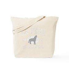 La Push Wolves -dk Tote Bag