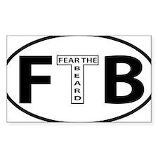 FTB Decal