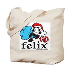 CLASSIC SANTA BAG copy Tote Bag