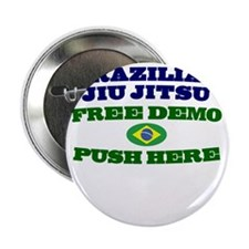 "FreeDemo-bjj 2.25"" Button"
