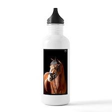 baymare_rect Water Bottle