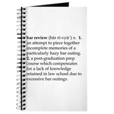 Bar Review Journal