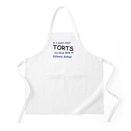 Tort-baking Apron