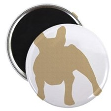 French Bulldog Magnet