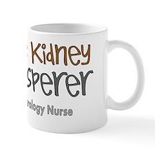 The kidney whisperer Nurse Mug