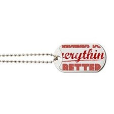 redheads_everything_RED Dog Tags