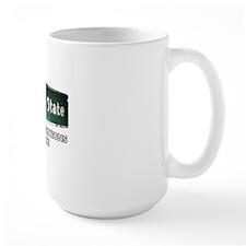 Communications White Mug
