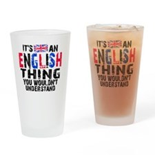 Eng Thing Btn2 Drinking Glass