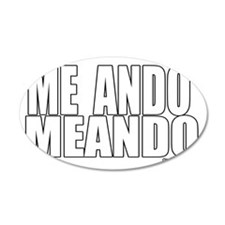 meando Wall Decal