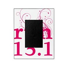 run13_pink Picture Frame
