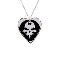 twewy_player_pin Necklace