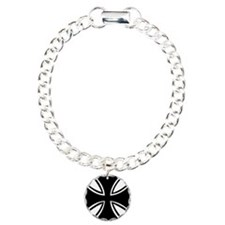 iron_cross_outline Bracelet