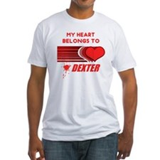 my-heart-belongs-to-dexter Shirt