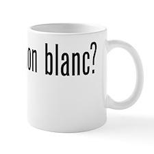 got-sauvignon-blanc Mug