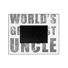 Grunge_Uncle Picture Frame