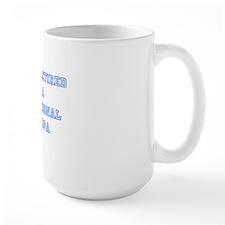 Professional Grandpa 3 flat Mug