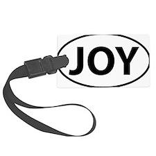 JOY Luggage Tag