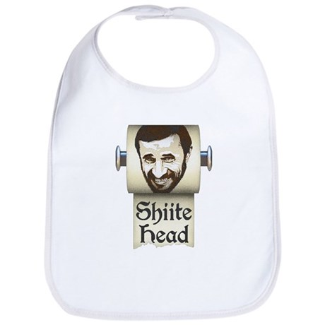 Shiite Head Bib