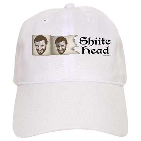 Shiite Head Cap