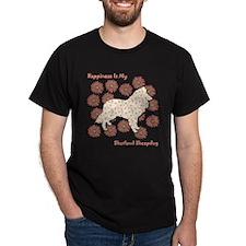 Sheltie Happiness T-Shirt
