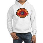 Kern County Sheriff Hooded Sweatshirt