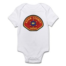 Kern County Sheriff Infant Bodysuit