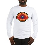Kern County Sheriff Long Sleeve T-Shirt