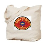Kern County Sheriff Tote Bag
