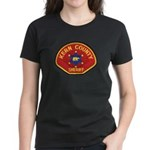 Kern County Sheriff Women's Dark T-Shirt