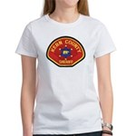 Kern County Sheriff Women's T-Shirt