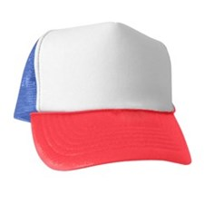 eovlutoinhockey2 Trucker Hat