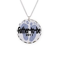 Father to be 2011 Necklace