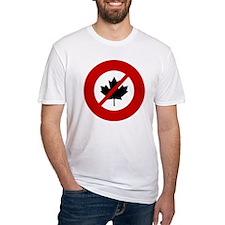 no-canadians Shirt